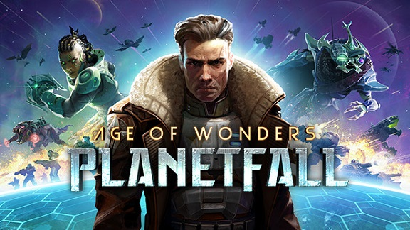 Age of Wonders Planetfall тест GPU/CPU