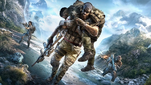 Новый Game Ready драйвер - Tom Clancy Ghost Recon Breakpoint и не только