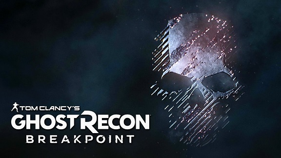 Ghost Recon Breakpoint тест GPU/CPU