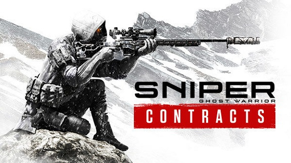 Sniper Ghost Warrior Contracts тест GPU/CPU