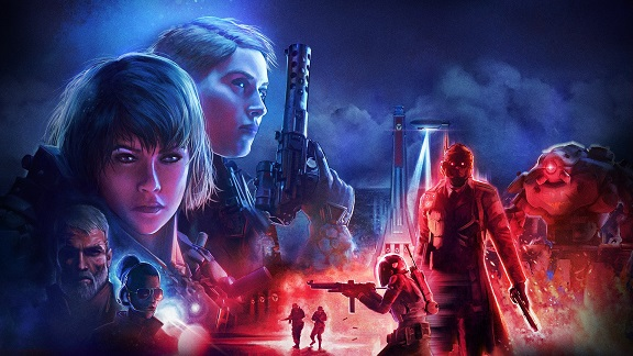 Wolfenstein: Youngblood тест RTX