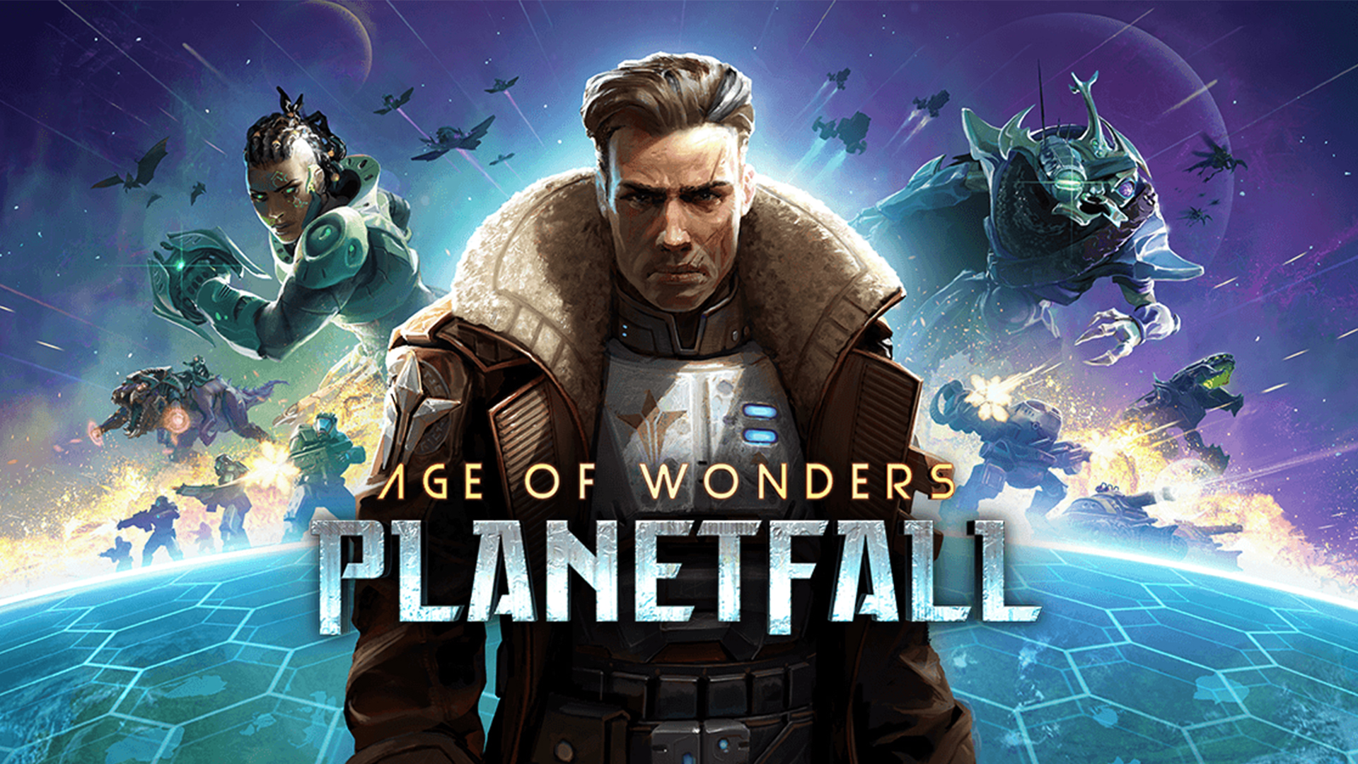 age of wonders planetfall header
