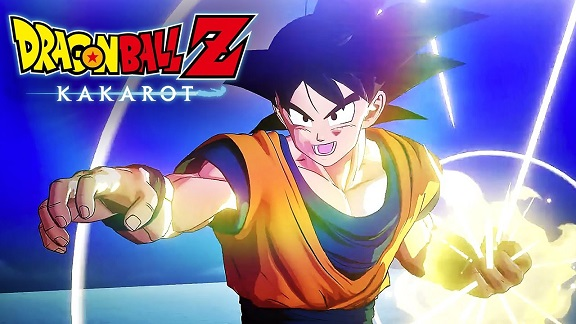 Dragon Ball Z: Kakarot тест GPU/CPU