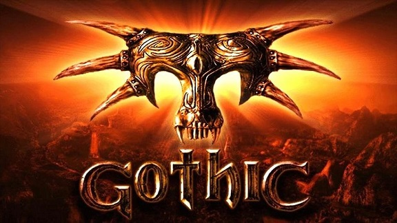Gothic: Playable Teaser тест GPU/CPU