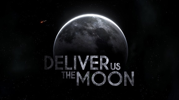 Deliver Us The Moon тест RTX