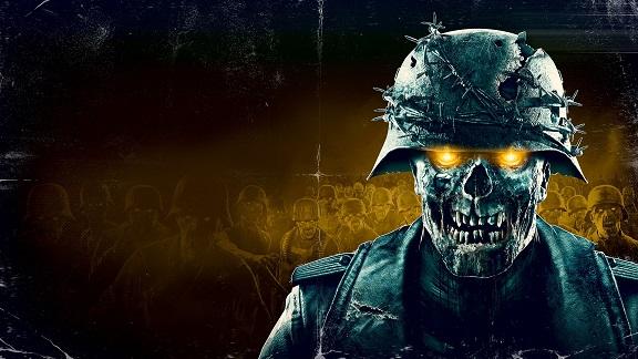 Zombie Army 4: Dead War тест GPU/CPU