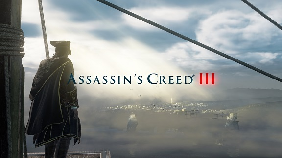 Assassin's Creed III Remastered тест GPU/CPU