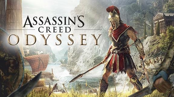 Assassin's Creed Odyssey - обзор графических настроек