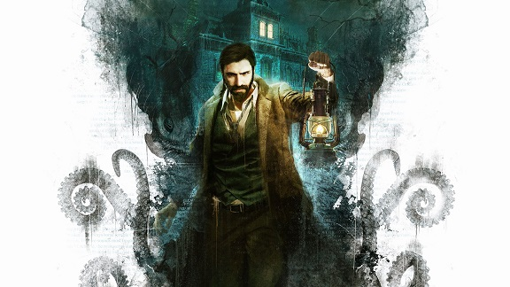 Call of Cthulhu тест GPU/CPU