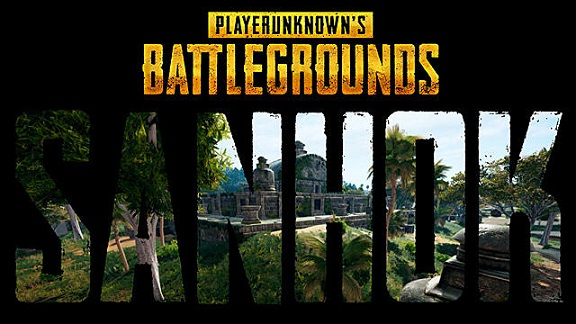 PlayerUnknown's Battlegrounds: Sanhok тест GPU/CPU