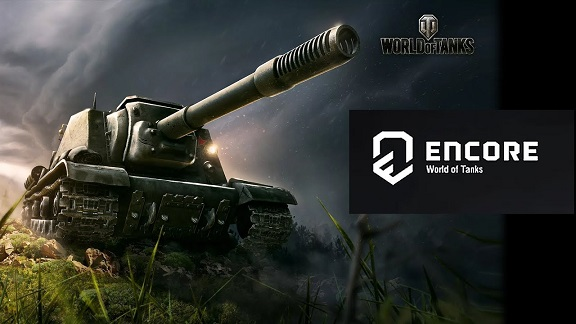 World of Tanks 1.0.2 тест GPU/CPU