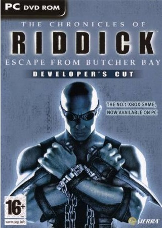The Chronicles Of Riddick 1