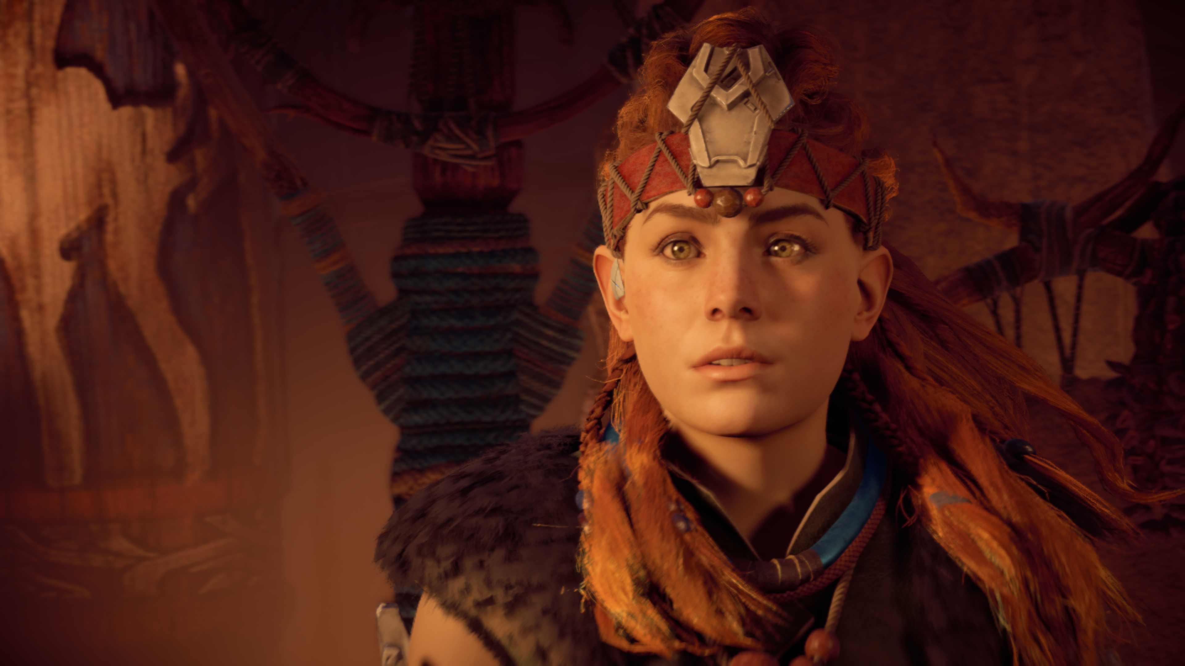 Horizon: Zero Dawn выйдет на PC