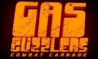 Gas Guzzlers_Combat_Carnage_Logo