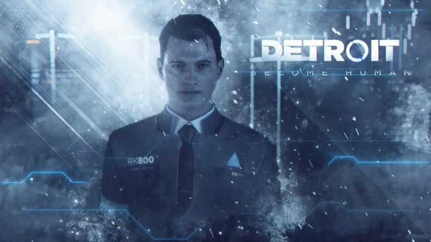 Detroit Become Human PC Version Release Date Seems to Be Just Around the Corner with the New Teaser Gaming Instincts TV Article Website Youtube Thumbnail