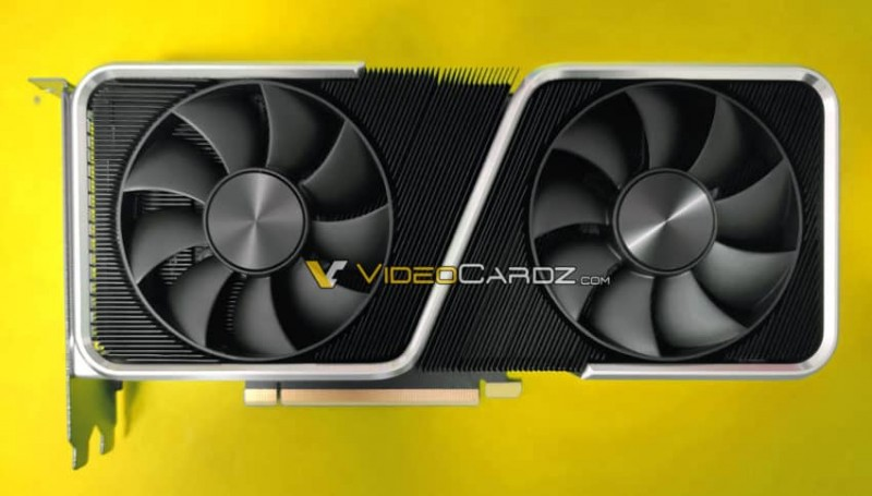 3 1 NVIDIA GeForce RTX 3060 Founders Edition Front 850x483