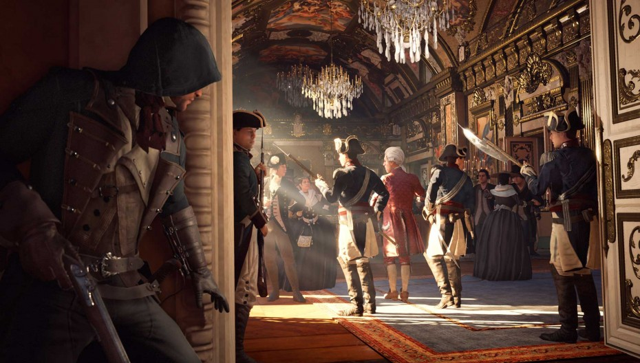 Assassins Creed Unity story-003