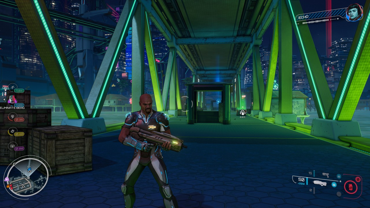 Crackdown 3 Campaign 16.07.2019 17 57 51