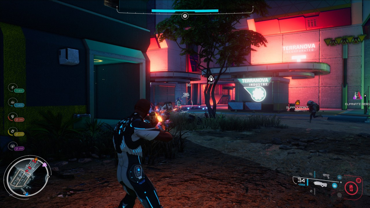 Crackdown 3 Campaign 16.07.2019 17 58 04