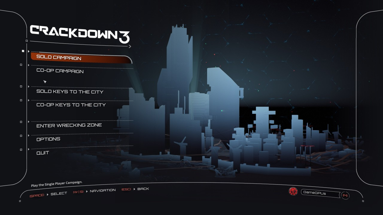 Crackdown 3 Campaign 16.07.2019 17 49 59