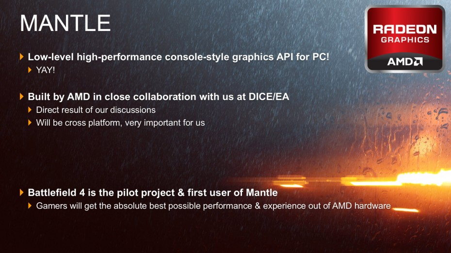 AMD-Mantle-API