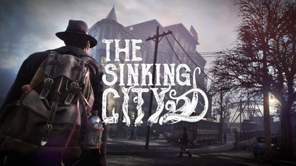 The Sinking City Staging тест GPU/CPU