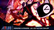 Persona 5 Strikers – представлен новый трейлер