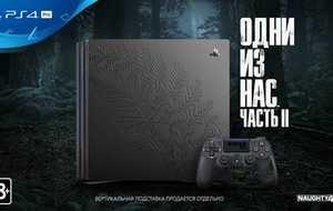 PlayStation представляет лимитированную коллекцию устройств, посвященную игре «Одни из нас:...