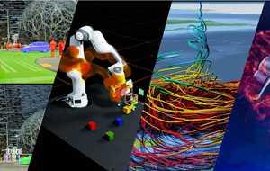 GTC Digital: 30 000 разработчиков и исследователей в области ИИ...