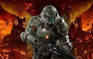 DOOM Eternal стал самой продаваемой игрой в серии...