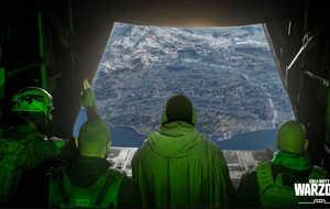 Новые Game Ready драйверы для Call of Duty: Warzone...