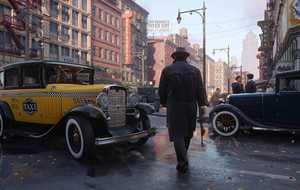 Премьера игры Mafia: Definitive Edition перенесена на 25 сентября...