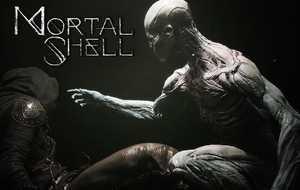 18 августа выходит хардкорный ролевой экшен Mortal Shell...