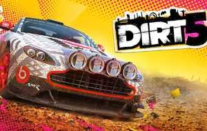 Геймплейный трейлер гоночной игры Dirt 5...