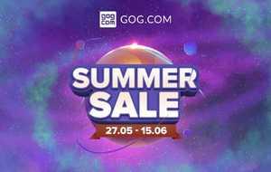 На GOG.COM началась Летняя распродажа 2020...