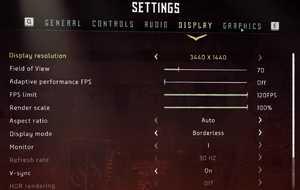 Horizon: Zero Dawn: дата выхода, трейлер ПК версии и системные требования...