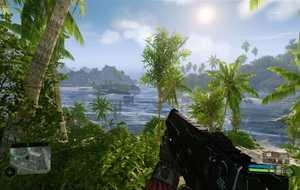 Crysis Remastered выйдет 23 июля...