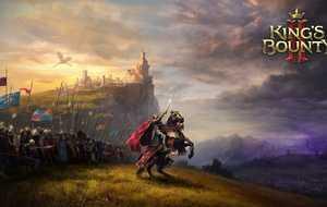 King's Bounty II – Дневники разработчиков #3: Боевая система...