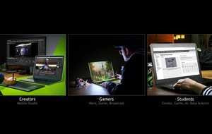 NVIDIA и ведущие производители представят более 100 новых моделей ноутбуков...