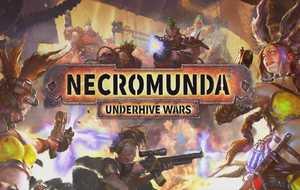 Геймплейный трейлер пошаговой тактики Necromunda: Underhive Wars...
