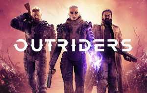 Outriders – демонстрация нового игрового процесса...