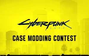 «Cyber-up Your PC» – стартовал конкурс по созданию системного блока...
