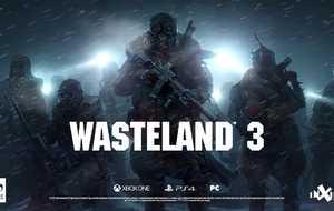 Демонстрация игрового процесса Wasteland 3...