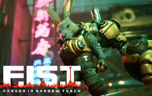 Новый трейлер Forged in Shadow Torch (F.I.S.T)...