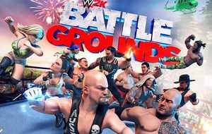WWE 2K Battlegrounds – грандиозные битвы без компромиссов!