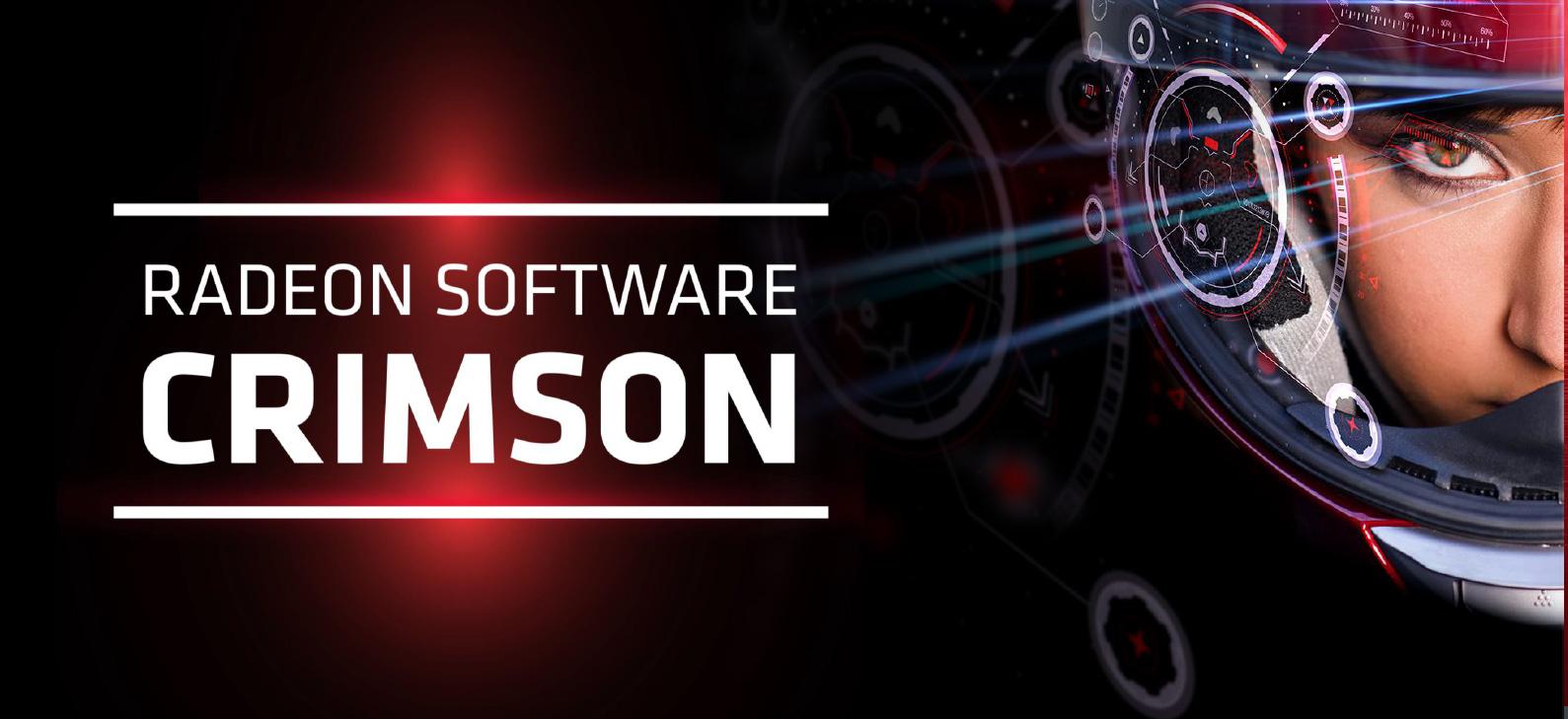 radeon software crimson 0