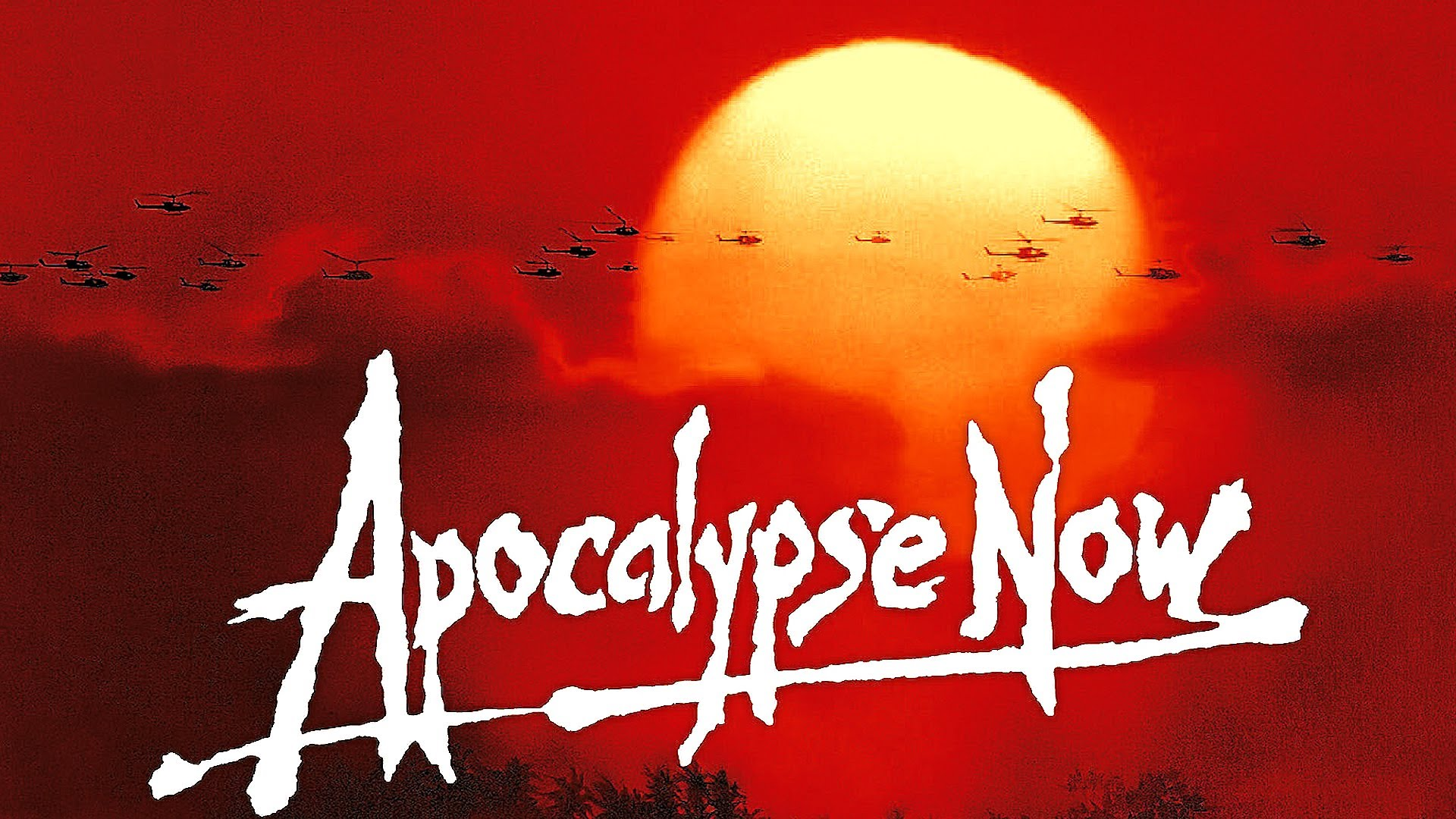 a review of the apocalypse now directed by coppola