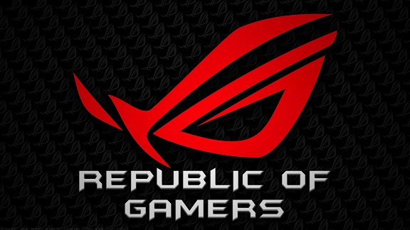 asus republic of gamers rog hd by leandrojvarini d4cca47