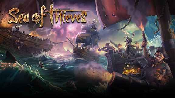 Sea of Thieves Beta тест GPU/CPU