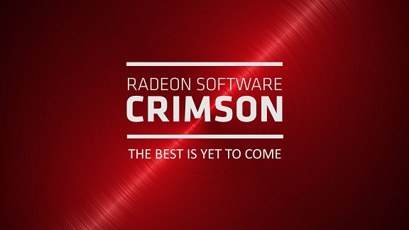 AMD Radeon Software Crimson Edition ReLive 17 1 2
